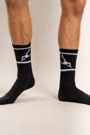 סט 3 זוגות גרביים FTLV