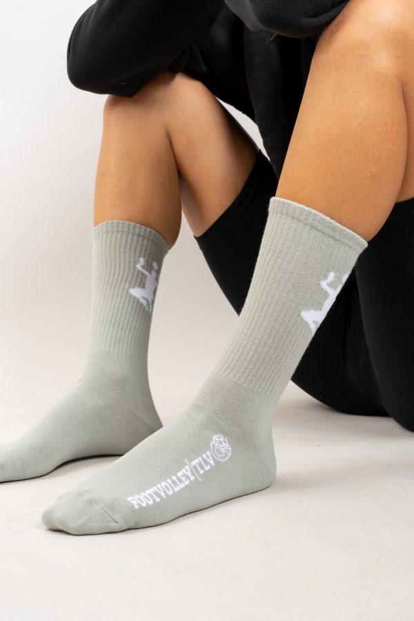 סט 2 זוגות גרביים FTLV